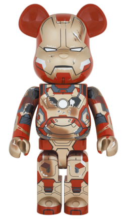 Iron Man: Mark XLII
