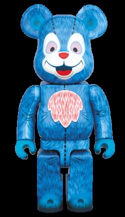 IT bear